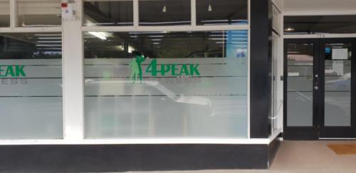 Geraldine_Signs-4_Peak_Fitness-Window_Frosting