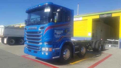 Geraldine_Signs-Bleeker_Farms-Truck2