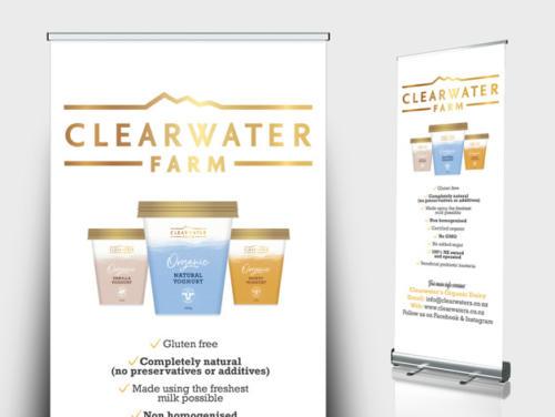 Geraldine_Signs-Clearwater-Banner