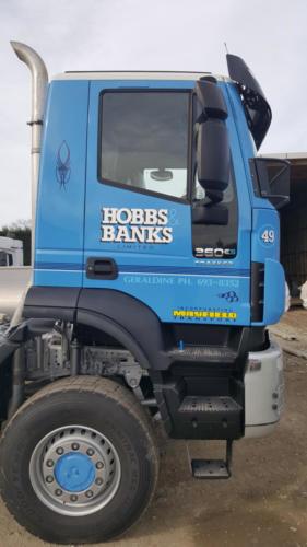 Geraldine_Signs-Hobbs_&_Banks-Truck2