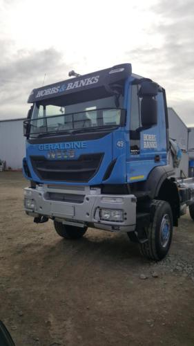 Geraldine_Signs-Hobbs_&_Banks-Truck4