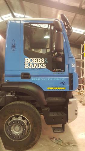 Geraldine_Signs-Hobbs_&_Banks-Truck5
