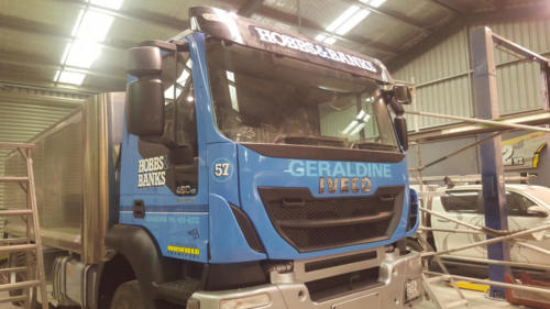 Geraldine_Signs-Hobbs_&_Banks-Truck6