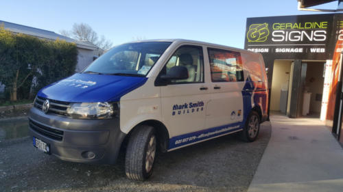 Geraldine_Signs-Mark_Smith_Builders-Van
