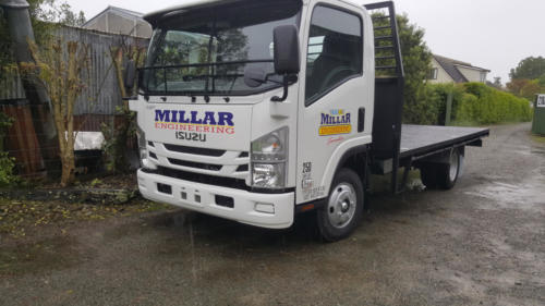 Geraldine_Signs-Millar_Engineering-Truck3