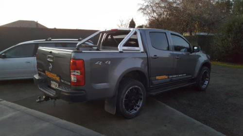 Geraldine_Signs-Sullivan_Contracting-Ute2