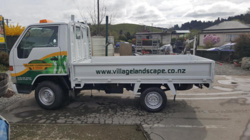 Geraldine_Signs-Village_Landscapes_&_Hire-Truck6