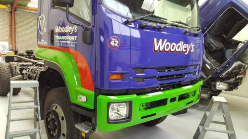 Geraldine_Signs-Woodleys-Truck4